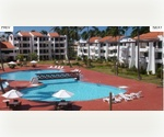 Your own exotic resort in front of the Caribbean waters, The Dominican Republic, Punta Cana