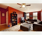 Powell Plaza West Harlem 2 Bed Beauty