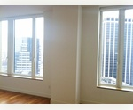 Downtown Luxurious CONDO BUILDING for RENT.  3Bed/3bathe on 49th Floor for $8900 plus 1 free month and BUILDING is PAYING 1 Month Broker fee!  Pool, Equinox, Basketball Court.  Oui!!