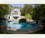 Ultimate Privacy in BRIDGEHAMPTON NORTH SURROUNDED BY ACRES of Reserve - Room 4 North SouthTennis Court