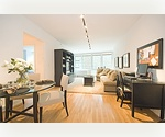 Upper West Side 1 Bedroom For Sale