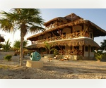 Eco Boutique Hotel, Holbox Island, Mexican Caribbean, Mayan Riviera