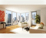 Midtown East Studio Doorman* Gym* Garage* Rooftop Deck* Lounge* City Views*