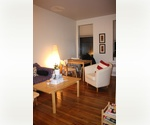 LEASE BREAK! GORGEOUS CORNER 1BR/BA GREAT LIGHT SEP KITCHEN ELEV/LAUNDRY PRIME WV