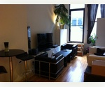 Short term, 2 bedroom 1 bath Fully furnished with  Balcony, Financial District