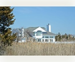BEAUTIFUL BAYFRONT WESTHAMPTON FIVE BEDROOM