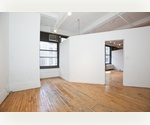 Prime Commercial Space in Chelsea Arts Building