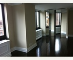 Battery Park City Luxury Building 2 bedroom 2 bath