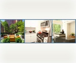 Luxury 1 Bedroom Apartment near Central Park, Onsite Garage, Supermarket and Riverside Park