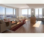 FINANCIAL DISTRICT STATE OF THE ART 2 BEDROOM FOR RENT WITH PANORAMIC VIEWS NO FEE