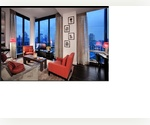 MODERN LUXURY SKY RISE BUILDING, Central Park, Lincoln Center, Upper West 3 bed 3 bath