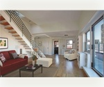 Spectacular 3 Bedroom 2.5 Marble Baths Penthouse DUPLEX on the Upper East Side!! Modern Renovation! Your own Private Terrace!!