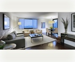 Exquisite 4 Bedrooms 3 Baths PENTHOUSE in the Upper East Side. Kitchen with Dishwasher and Stainless Steel Appliances, Custom Hardwood Floors, Sound Proof Windows, 2 Balconies with AMAZING City Views! Full Service Building