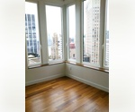 Downtown Class1 CONDO building Now Renting. 47th Floor 3 Bed/3 Bath, $8700, 1 month free, LOW-NO Fee.  BIG and BRIGHT. Impress Your Guest!