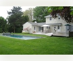 4 BEDROOM EAST HAMPTON VILLAGE WITH POOL!
