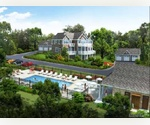 LUXURY WATERVIEW TOWNHOMES