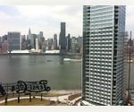 **Long Island City **Manhattan Views** River Views **2 bedroom** Private balcony**New development** No Fee! 