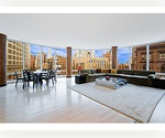 GREENWICH VILLAGE LUXURY RENTAL; SPRAWLING 3 BEDROOM CONDO SPONSOR UNIT; NO BOARD APPROVAL REQUIRED!