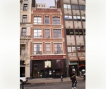 Rare opportunity to Rent at 35 Union Square West 3Bedroom 4bath + Private outdoor space