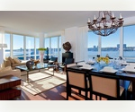 UPPER WEST SIDE / THE ALDYN CONDOMINIUM; STUNNING 3 BEDROOM  / 3.5 BATH