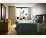 Massive 2 Bedrooms, 2 Bathrooms in the Upper East Side. Windowed Kitchen with Caesear Stone Counter tops, Stainless Steel Appliances, Hardwood Flooring, and a Large living Room for Entertaining. Over 1400 Sg.Ft.
