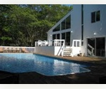4 Bedroom, 2.5 Bathroom Modern Home with Heated Pool - Minutes to East Hampton Village