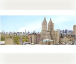 CENTRAL PARK VIEWS, ALCOVE STUDIO, 77th street
