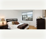 LUXURIOUS BROOKLYN HEIGHTS, DOORMAN 2 BED/2 BATH, PETS WELCOME, AMAZING LOCATION! LOW FEE